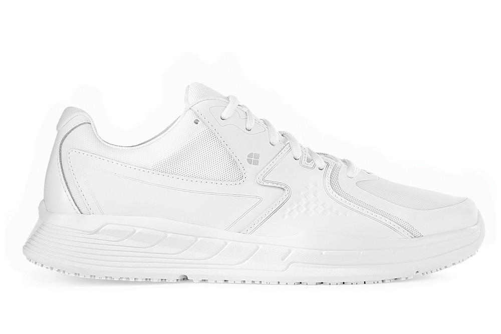 Shoes for Crews Sneaker Condor Weiß Herren   Handon dressed